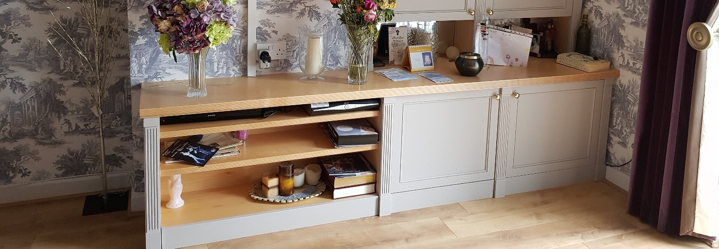 Book Cases & Home Offices